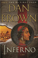 Dan Brown's Inferno Gets Cover