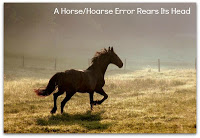 Rand Paul's Hoarse Horse