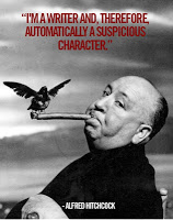 National Alfred Hitchcock Day Observed