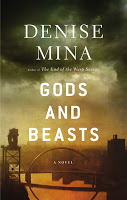 Crime Fiction: Gods and Beasts by Denise Mina