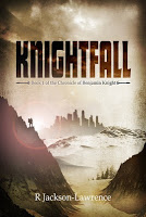 This Just In… Knightfall by R. Jackson Lawrence