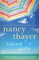 New Today: Island Girls by Nancy Thayer