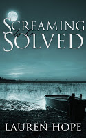 This Just In… Screaming To Be Solved by Lauren Hope