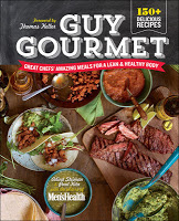 Cookbooks: Guy Gourmet by Adina Steiman and Paul Kita