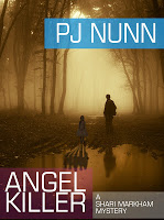 This Just In… Angel Killer by PJ Nunn