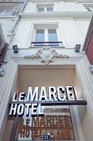 Paris Uses Literary Links to Lure Customers