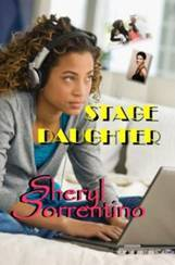 This Just In… Stage Daughter by Sheryl Sorrentino