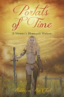 This Just In… Portals of Time: A Woman's Shamanic Visions by Rebecca Ra'Chel