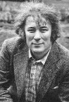 Nobel-Prize Winning Poet, Seamus Heaney, Dead at 74