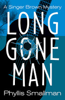 Crime Fiction: Long Gone Man by Phyllis Smallman