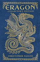 Holiday Gift Guide: Eragon: Collector's Edition by Christopher Paolini