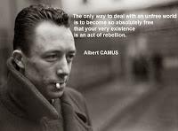 Camus at 100