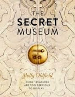 Holiday Gift Guide: The Secret Museum by Molly Oldfield