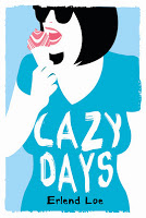 New This Week: Lazy Days by Erlend Loe