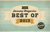 Best Books of 2013: Crime Fiction