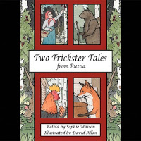 Two Trickster Tales From Russia: The Audiobook