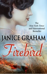 This Just In… Firebird (The Flint Hills Novels) by Janice Graham