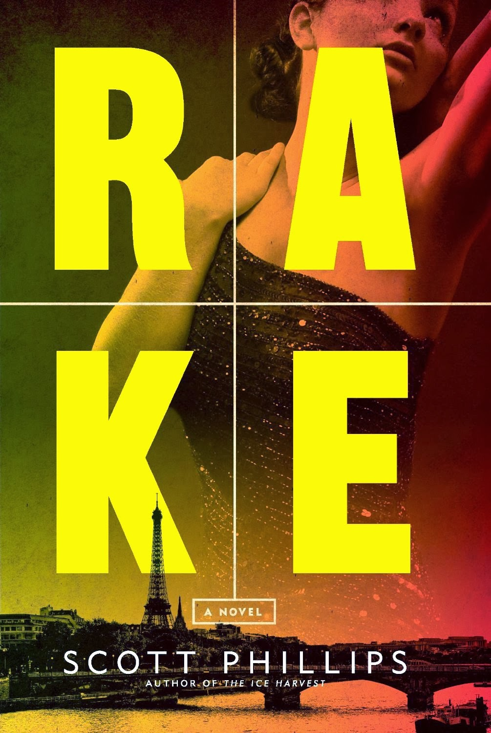 Crime Fiction: <i>Rake</i>&nbsp; by Scott Phillips