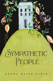 This Just In… Sympathetic People by Donna Baeir Stein
