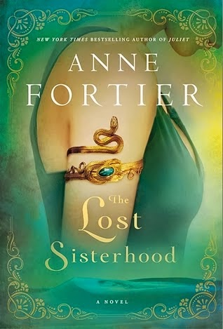 New This Week: The Lost Sisterhood by Anne Fortier