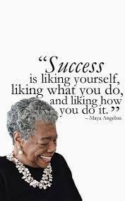 Maya Angelou's 10 Most Beautiful Quotes