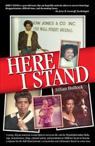 This Just In… Here I Stand by Jillian Bullock