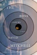 New This Week: The Bone Clocks by David Mitchell