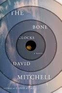 New This Week: The Bone Clocks by David Mitchell