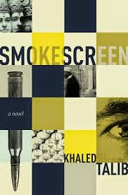 This Just In… Smokescreen by Khaled Talib