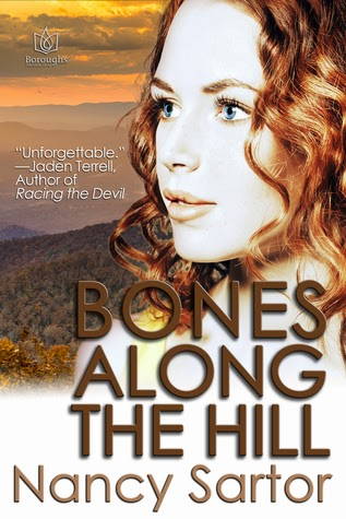 This Just In… Bones Along the Hill Nancy Sartor
