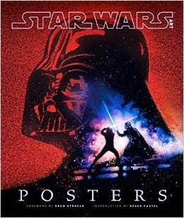 Art & Culture: Star Wars Art: Posters