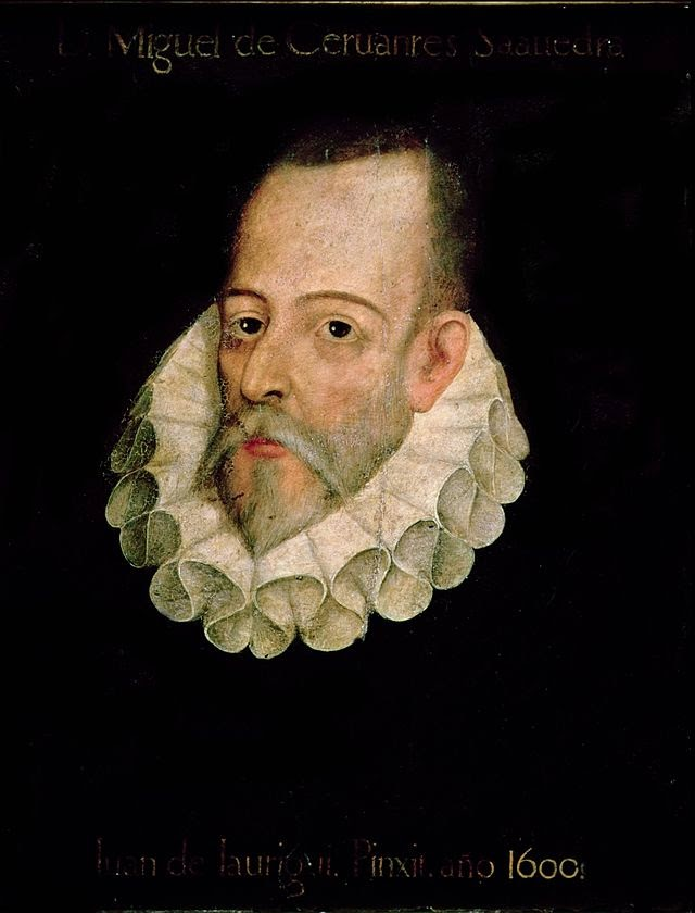 Don Quixote's Long-Lost Remains Found
