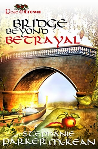 This Just In… Bridge Beyond Betrayal by Stephanie Parker McKean