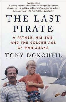 New in Paperback: The Last Pirate by Tony Dokoupil