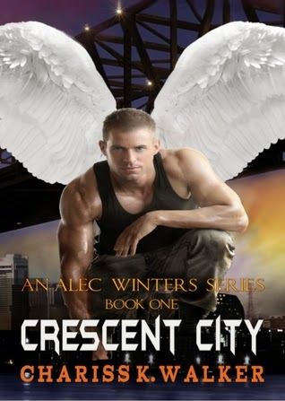 This Just In… Crescent City (An Alec Winters Series, Book 1) by Chariss K. Walker