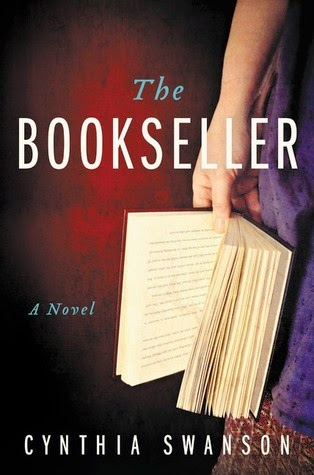 Fiction: The Bookseller by Cynthia Swanson