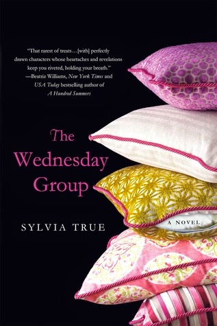 This Just In… The Wednesday Group by Sylvia True