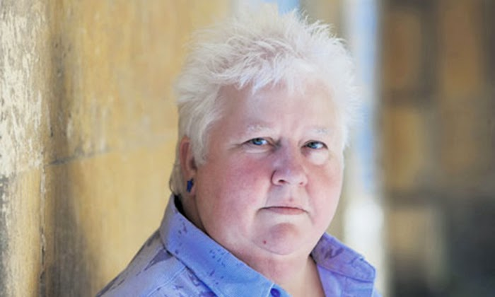 McDermid: Politics in Crime Fiction? Mysteries Left, Thrillers Right