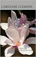 This Just In… Autumn Quotes by Caroline Clemens