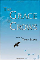 This Just In… The Grace of Crows by Tracy Shawn