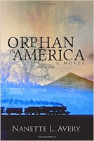 This Just In… Orphan in America Author: Nanette L. Avery