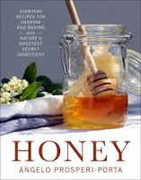 Cookbooks: Honey by Angelo Prosperi-Porta