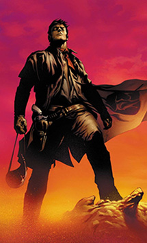 Nikolaj Arcel to Direct Adaptation of Stephen King's <i>Dark Tower</i>