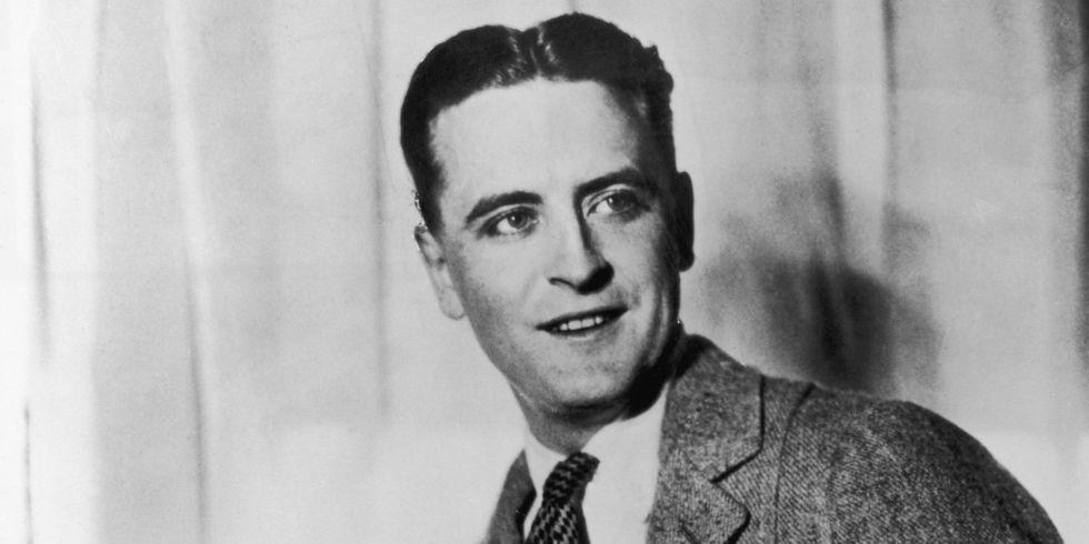 """""""New"""" F. Scott Fitzgerald Story Found"""