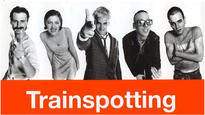 Trainspotting Sequel Inching Closer
