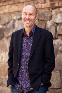 David Risher of WorldReader.org