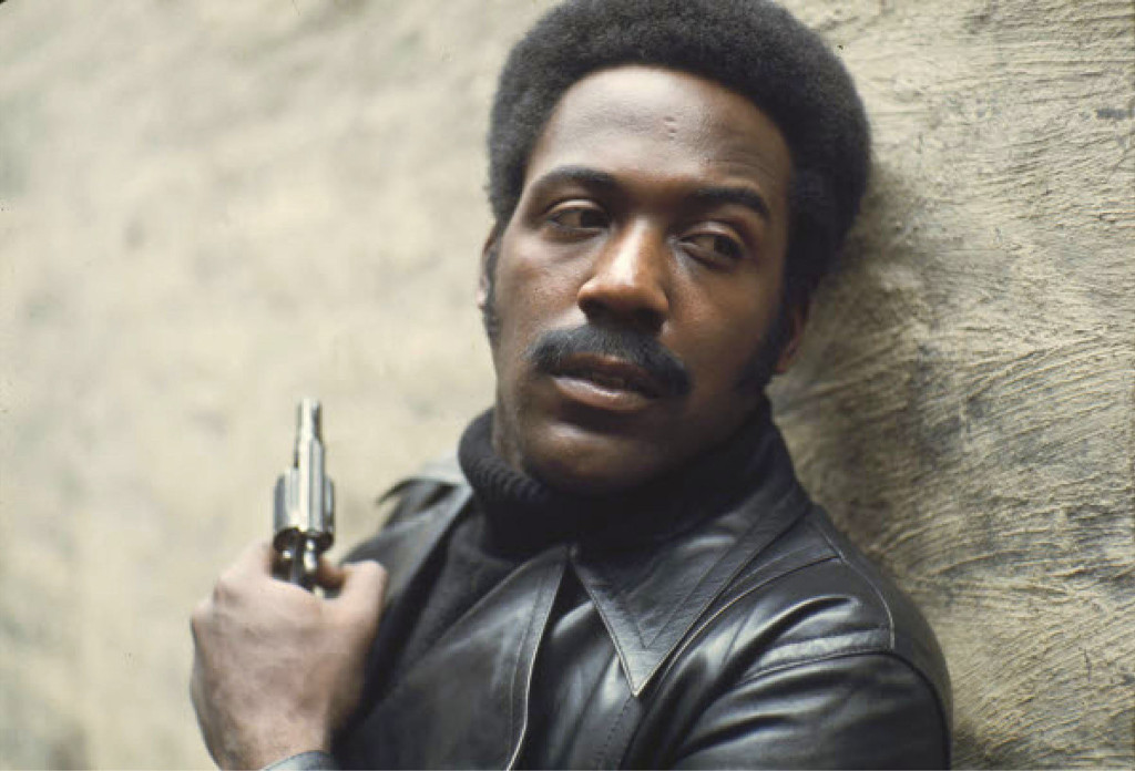 Richard Roundtree as Shaft.2