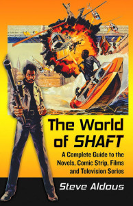 THE WORLD OF SHAFT.2