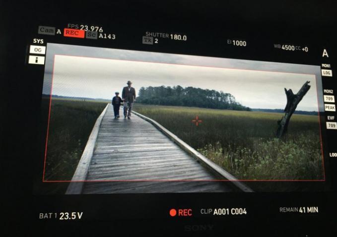 First Look at Ben Affleck's New Lehane Adaptation