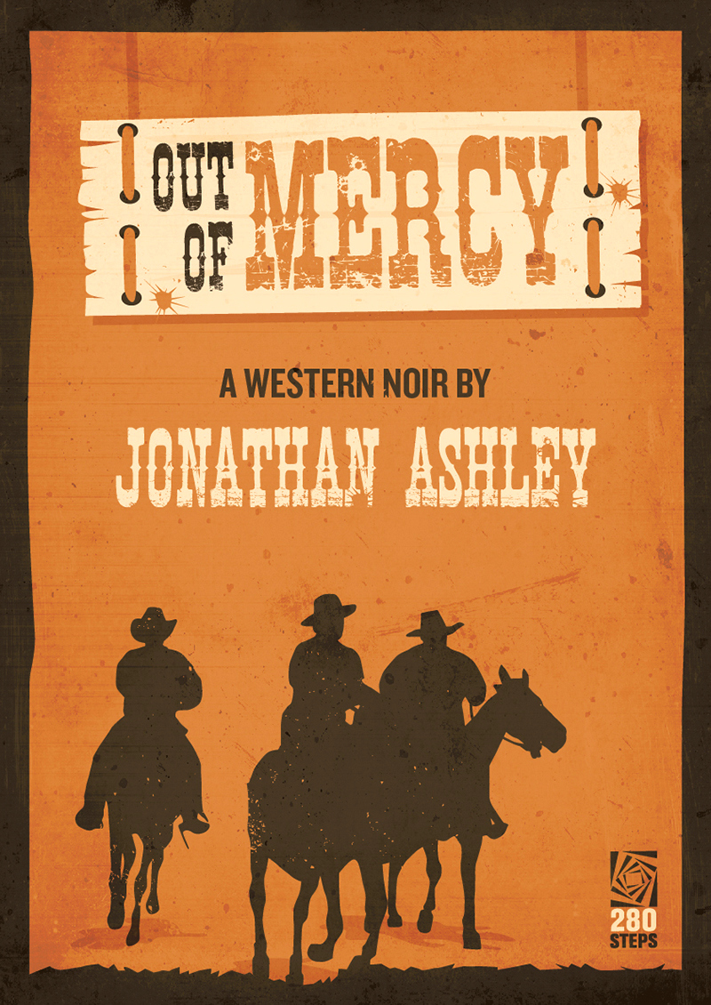Fiction: <i>Out of Mercy</i>&nbsp; by Jonathan Ashley